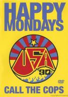 Happy Mondays: Call The Cops Movie