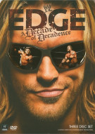 WWE: Edge - A Decade Of Decadence Movie