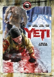 Yeti Movie