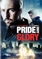 Pride And Glory Movie