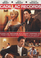 Cadillac Records Movie
