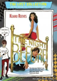 Night Before, The Movie