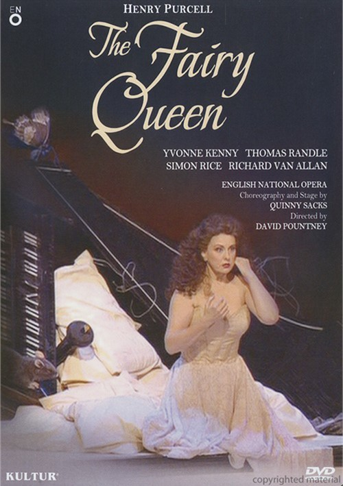 Fairy Queen, The Movie