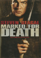 Marked For Death Movie