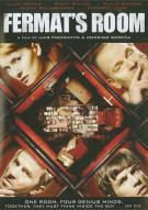 Fermats Room Movie