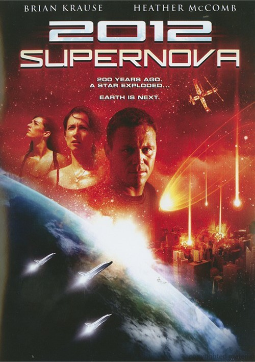 2012: Supernova Movie