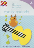 Babys Beginnings: Music Sounds Movie