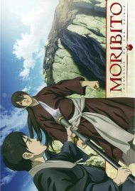 Moribito: Guardian Of The Spirit - Volume 6 Movie