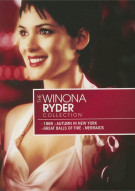 Winona Ryder Collection, The Movie