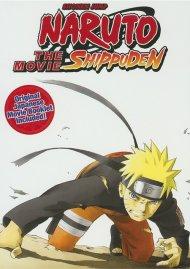 Naruto: The Movie - Shippuden Movie