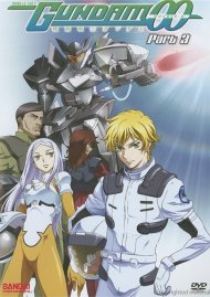 Mobile Suit Gundam 00: Part 3 Movie