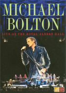 Michael Bolton: Live At The Royal Albert Hall Movie