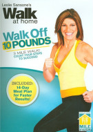 Leslie Sansone: Walk At Home - Walk Off 10 Pounds Movie