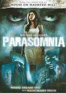 Parasomnia Movie