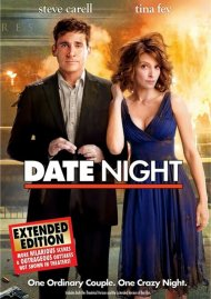 Date Night: Extended Edition Movie