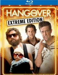Hangover, The: Extreme Edition Blu-ray
