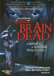 Brain Dead Movie