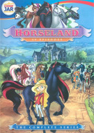 Horseland: The Complete Series Movie