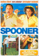 Spooner Movie