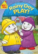 Max & Ruby: Rainy Day Play Movie