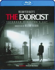 Exorcist, The Blu-ray