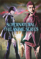 Supernatural: The Anime Series Movie