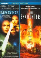 Impostor / Final Encounter (Double Feature) Movie