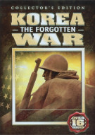 Korea: The Forgotten War (Collectors Tin) Movie