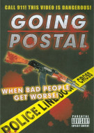 Going Postal Movie