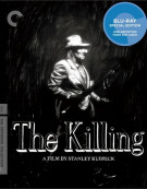 Killing, The: The Criterion Collection Blu-ray