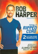 Bob Harper: Totally Ripped Core Movie