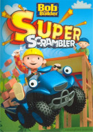 Bob The Builder: Super Scrambler Movie
