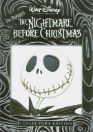 Nightmare Before Christmas, The Movie