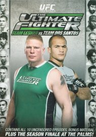 UFC: The Ultimate Fighter - Season 13 Movie