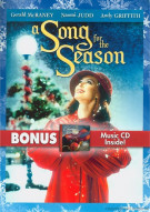 Song For The Season, A (Bonus CD) Movie