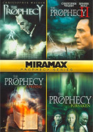 Miramax Prophecy Series Movie