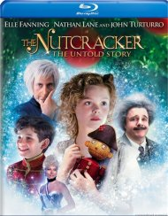 Nutcracker, The: The Untold Story Blu-ray