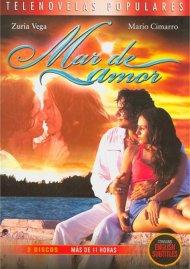 Mar De Amor (Sea Of Love) Movie