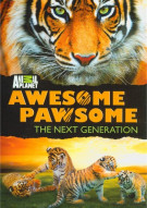 Awesome Pawsome: The Next Generation Movie