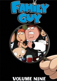 Family Guy: Volume 9 Movie