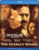 Scarlet Worm, The Blu-ray