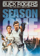 Buck Rogers In The 25th Century: Season 1 Movie
