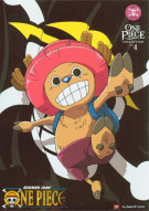 One Piece: Collection Four Movie