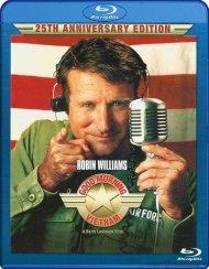 Good Morning, Vietnam: 25th Anniversary Edition Blu-ray