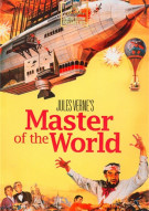 Master Of The World Movie