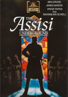 Assisi Underground, The Movie