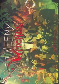 Tweeny Witches: Complete Collection Movie