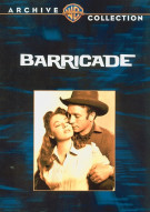 Barricade Movie