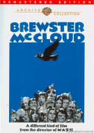 Brewster McCloud Movie