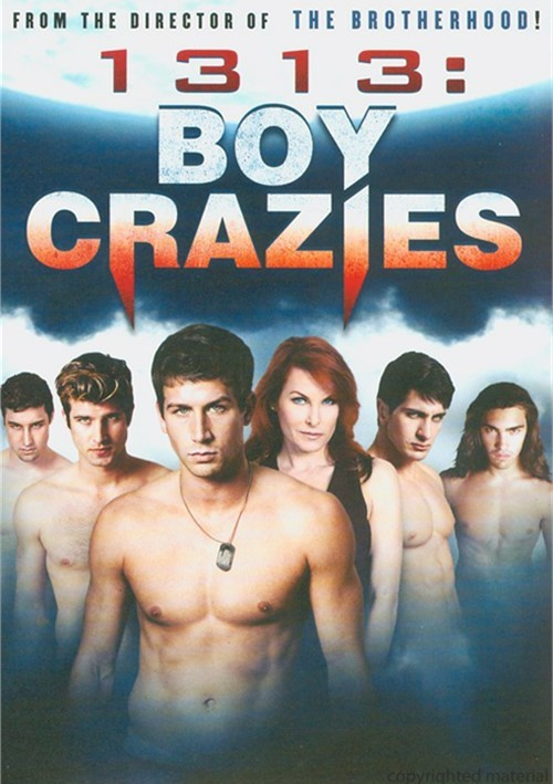 1313: Boy Crazies Movie